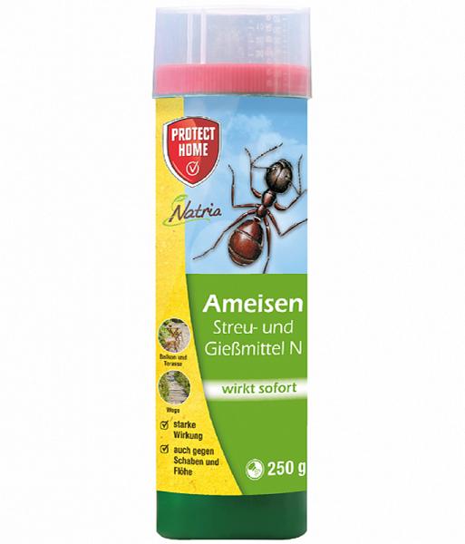 Protect Home Ameisen Streu u. Gießmittel Natria 250 g
