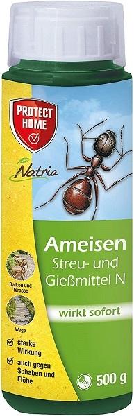 Protect Home Ameisen Streu u. Gießmittel Natria 500 g
