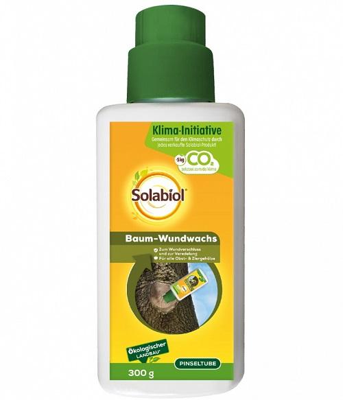 Bayer Solabiol  Baum-Wundwachs 300 g