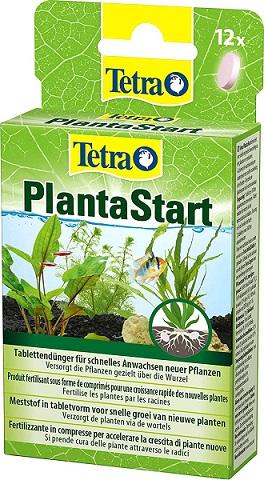 Tetra PlantaStart Düngetabletten 12 Stück