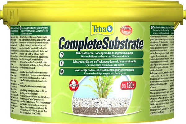Tetra Complete Substrate 5 kg