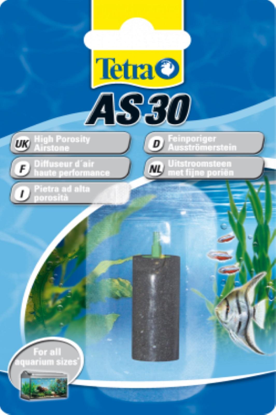 Tetra AS 30 Ausströmstein f. Aquarium