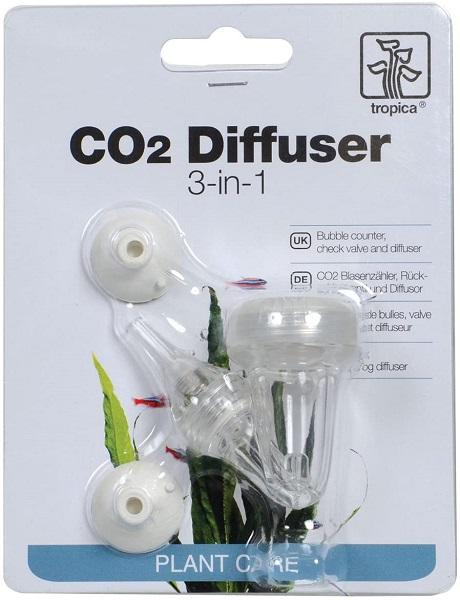 Tropica CO2 Diffuser 3 in 1