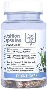 Tropica Nutrition Capsules 50 Düngekapseln